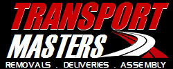 TRANSPORT MASTERS – Man & Van Removals Deliveries Assembly